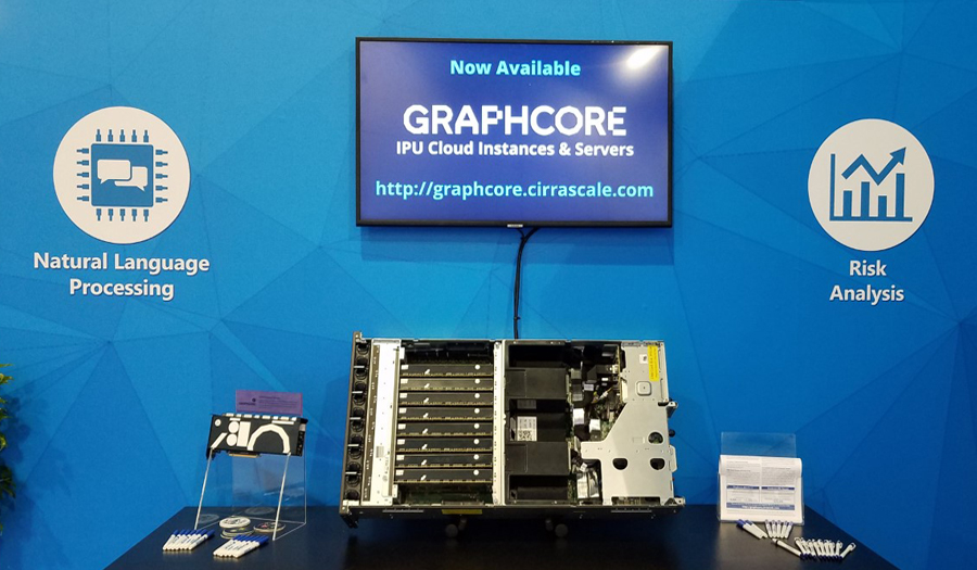 GraphcoreIPUDisplay