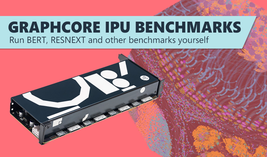 Graphcore-Learn-To-Run-Benchmarks